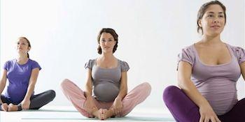 Йога-депрессия-беременность